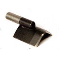 Запасной нож для вырубщика углов Cyklos CCR 40 (4 мм.)