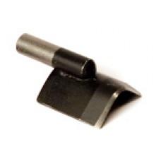 Запасной нож для вырубщика углов Cyklos CCR 40 (6 мм)