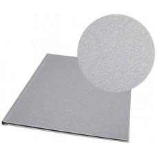 Папка для термопереплета Unibind O.DIPLOMAT BUSINESS 25mm серебряные 10 шт.