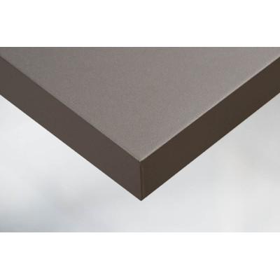Интерьерная плёнка K5 Сплошной темно-коричневый