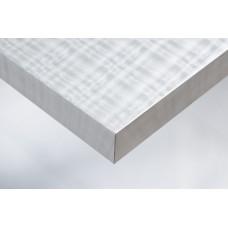 Интерьерная плёнка Cover R1 металлик клетка (серебро)