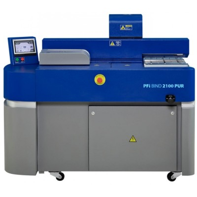 Клеевая машина Duplo PFI BIND 2100 PUR