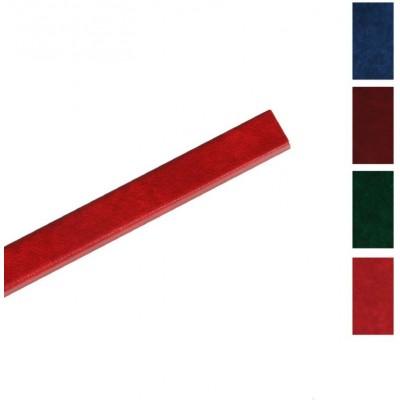 Канал металлический с покрытием Opus Style 304 мм.28mm красные 10 шт.