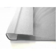 Мягкие обложки Opus C.BIND Softclear 299 х 214 A 10 мм. белые 10 шт.