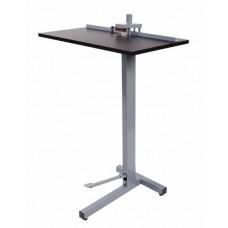 Рабочий стол МРА-2 для машин Paperfox МР-2 и MPE-2