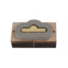 Вырубной нож под евроотверстие Paperfox EP-1