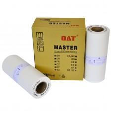 Мастер-пленка OAT TR/CR A4 ( 227x 93 м.)
