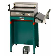 Пневматическая машина для кругления корешка книжных блоков Schmedt PraLomo® Pro
