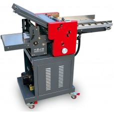 Фальцевальная машина для фармацевтической промышленности HB-384SAС