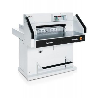 Гильотинная бумагорезательная машина IDEAL 7260