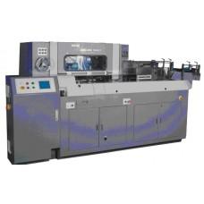 Трехножевая резальная машина Purple Magna DQS100
