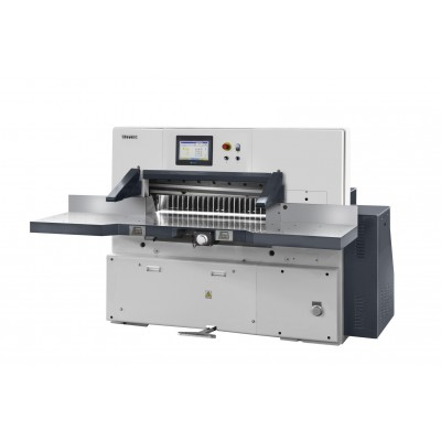 Гидравлическая бумагорезальная машина WITTON 186L