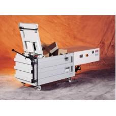 Пресс пакетировочный п/автомат горизонтальный HSM 8 TE