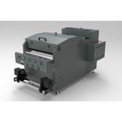 Шейкер-сушка Tecno Print  RB-D650 для фиксации термопорошка, ширина 60 см
