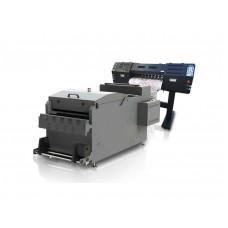 Комплект DTF печати RB700SH, ширина 60см