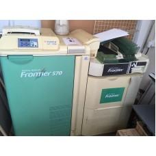 Цифровая мини-фотолаборатория Fujifilm Frontier 570 Б/У