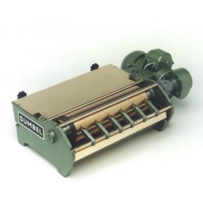 Клеемазательная машина Sumbel ENANO 400