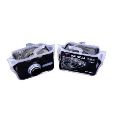 Краска OAT черная ND 600сс (ND24) DP 430 Сорт A