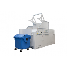 Пресс пакетировочный п/автомат горизонтальный HSM HL 7009 MGB