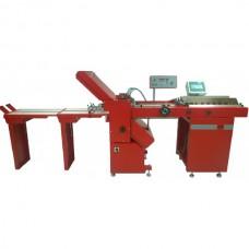Машина для изготовления бесконвертных почтовых отправлений  MB Multimaster 38