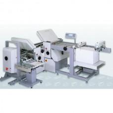Машина для изготовления бесконвертных почтовых отправлений MB MULTIMASTER 52