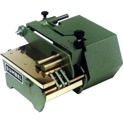 Клеемазательная машина Sumbel Perkeo 120