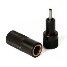 Ручная заточка сверла Stago 3-10мм (держатель+адаптер 3-10мм+нож)