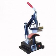 Горизонтально-поворотный термопресс для бейсболок и рукавов Bulros TC-11