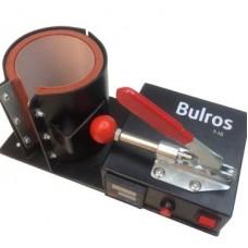 Термопресс Bulros T-10 кружечный