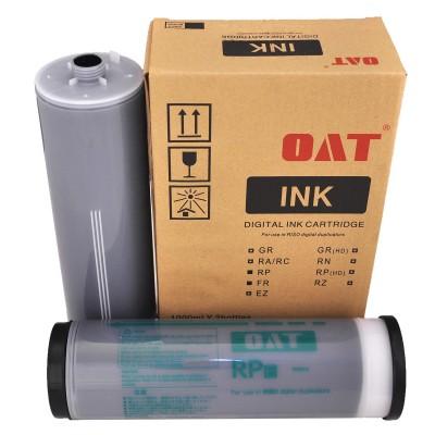 Краска OAT черная FR (1000 мл.)