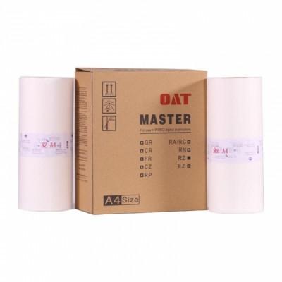Мастер-пленка OAT RZ A4 (227x109m) Japan