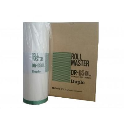 Мастер-пленка DUPLO 650L (4030/43)