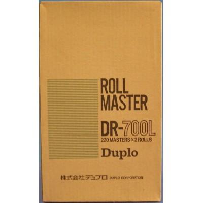 Мастер-пленка DUPLO 700L (63)