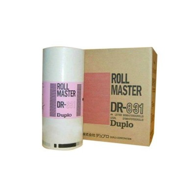 Мастер-пленка DUPLO 831L (21S/22S)