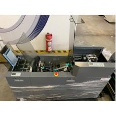 Брошюровочный комплекс Duplo DIGITAL System 3500 Б/У  2011 года. Состояние идеальное 11000 евро с НДС