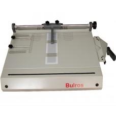 Крышкоделательная машина  Bulros 100H A4 professional series