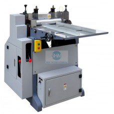 Машина для раскройки картона SHM FD-ZX450