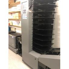 Листоподборочно-брошюровочная линия  Duplo System 4000 (DC-10/60, DBM-120, DBM-120T, System 4000 Stacker ) б/у- цена 12000 EUR