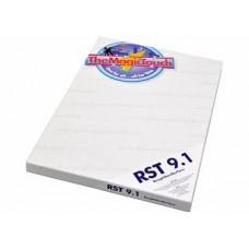 Т рансферная бумага The Magic Touch RST 9.1 A4 (50 листов)