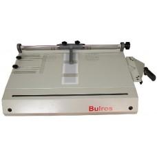 Крышкоделательная машина  Bulros 100К A3 professional series