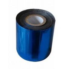 Фольга Foil Print 106-106 синяя 110ммх300м