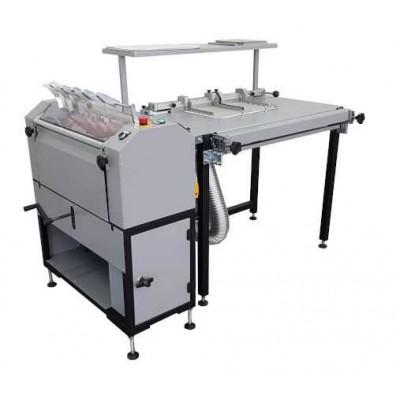 Крышкоделательная машина Grafcut GC-480 Compac