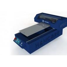 Пищевой планшетный принтер Brookesia