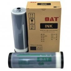 Краска OAT черная RA/RC/GR (1000 мл.)