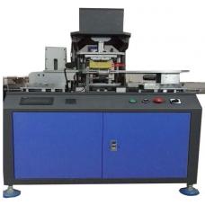 Автоматический пресс  для горячего тиснения фольгой YHS-1