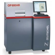 COM-система Zeutschel OP 800 HR