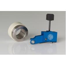 Полный набор для перфорациии (режущий ролик, держатель, шкив) для Cyklos GPM-450 AIRSPEED