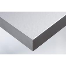 Интерьерная плёнка Cover S7 матовое серебро