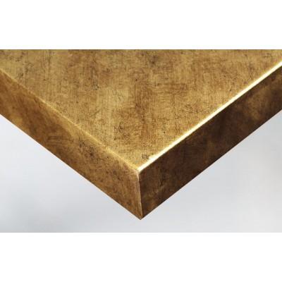 Интерьерная плёнка AL09 шлифованное золото