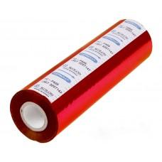 Фольга тонер-чувствительная Красный металлик R05 213мм*122м